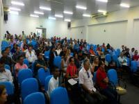 Prefeito participa de Seminário sobre redução e contenção de gastos